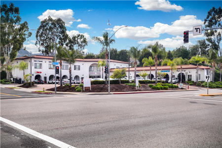 Commercial Real Estate Properties Listings | Los Angeles