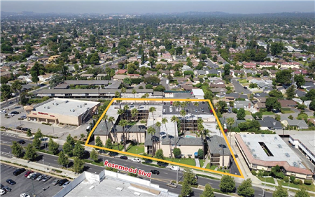 Commercial Real Estate Properties Listings | Los Angeles Commercial